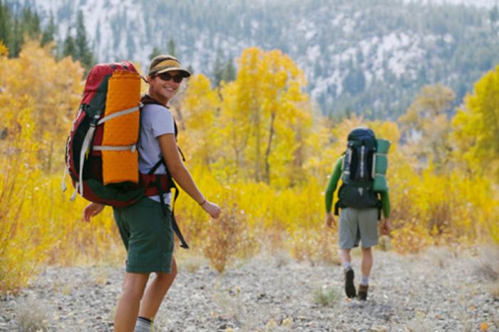 Défi marche et randonnée