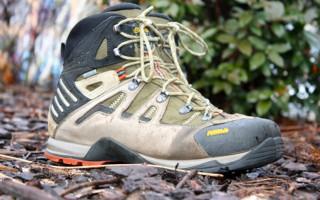 chaussure de randonnee