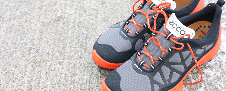 Bien choisir son materiel de marche sportive - chaussures de marche