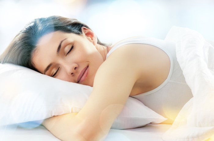 Bien dormir grace a la marche